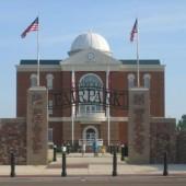 Tupelo Fairpark District | Tupelo, MS