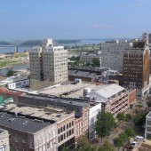 Downtown Core | Memphis, TN