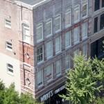 downtown memphis apartment