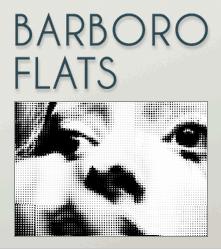 BARBORO FLATS