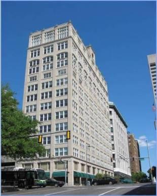 The Downtown Memphis Core