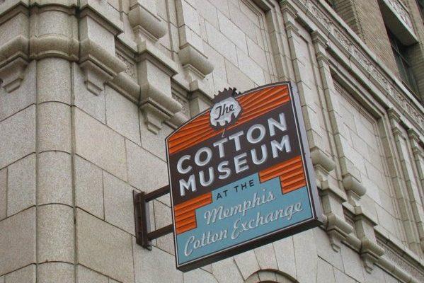 Cotton Exchange Bldg